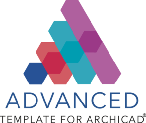 Advanced Template For Archicad
