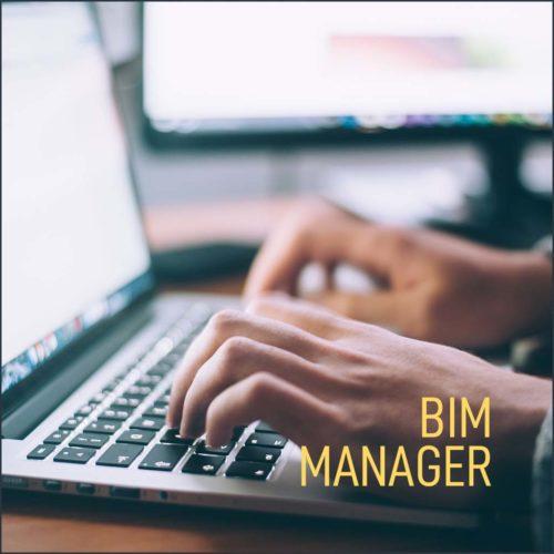 Wie wird man BIM-Manager?