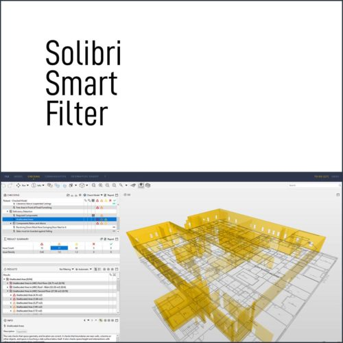 Solibri Smartfilter